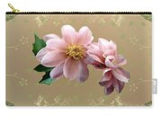 Penny Postcard Pastorale Carry-all Pouch