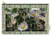 Penny Postcard Rococo Carry-all Pouch