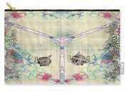 Penny Postcard Teahouse Carry-all Pouch