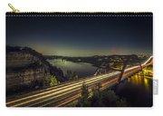 Pennybacker Bridge Carry-all Pouch