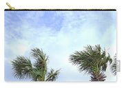 Pensacola Palms Carry-all Pouch
