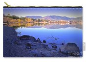 Penticton Reflections Carry-all Pouch