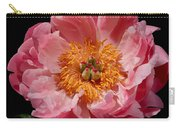 Peony 0003 Carry-all Pouch