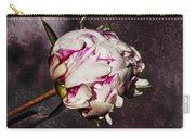 Peony 1 Carry-all Pouch