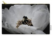 Peony Lovely Carry-all Pouch