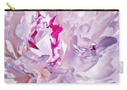 Peony Photo Art Carry-all Pouch