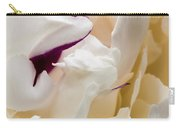 Peony Carry-all Pouch by Steven Ralser