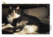 Pepe In Repose Carry-all Pouch