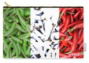 Peperoncino Carry-all Pouch