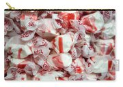 Peppermint Taffy Carry-all Pouch