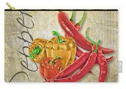 Peppers Carry-all Pouch