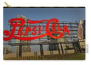 Pepsi Cola Carry-all Pouch