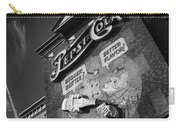 Pepsi Cola Vintage Logo  Carry-all Pouch