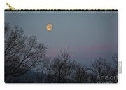 Peregrien Full Moon Carry-all Pouch