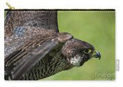 Peregrine Falcon 4 Carry-all Pouch