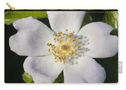 Perfect Dog Rose Carry-all Pouch