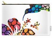 Perfect Harmony - Nature's Sharing Art Carry-all Pouch