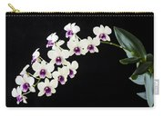 Perfect Phalaenopsis Orchid Carry-all Pouch