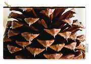Perfect Pinecone Carry-all Pouch