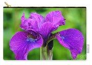 Perfect Purple Specimen Carry-all Pouch