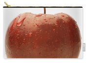 Perfect Red Apple Carry-all Pouch