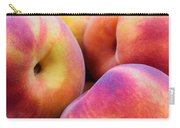 Perfectly Peachy Carry-all Pouch