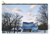 Performing Arts Center Carry-all Pouch