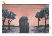Perils Of Perdition Carry-all Pouch