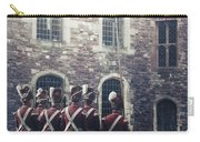 Period Soldiers Carry-all Pouch by Joana Kruse