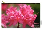 Periscope Pink Carry-all Pouch