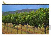 Perissos Hill Country Vineyard Carry-all Pouch