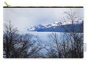 Perito Moreno Glacial Landscape Carry-all Pouch
