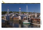 Perkins Cove Ogunquit Maine Carry-all Pouch