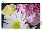 Perky Posies Carry-all Pouch