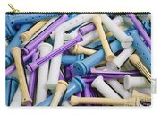 Perm Rods 5 Carry-all Pouch