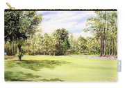 Perry Golf Course Florida  Carry-all Pouch
