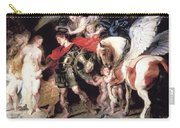 Perseus Liberating Andromeda Carry-all Pouch