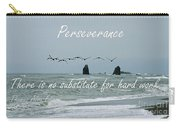 Perseverance Carry-all Pouch