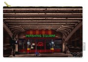 Pershing Square Cafe Carry-all Pouch