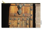 Peruvian Door Decor 17 Carry-all Pouch