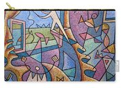 Pescador De Ilusoes  - Fisherman Of Illusions Carry-all Pouch