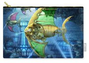 Pescatus Mechanicus Carry-all Pouch