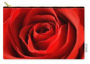 Petal Of Honor Carry-all Pouch
