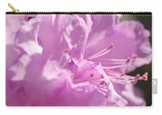 Petal Pink By Jrr Carry-all Pouch
