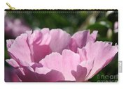 Petal Shadows Carry-all Pouch