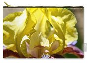 Petal Up Carry-all Pouch