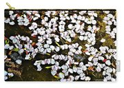 Petals In The Pond Carry-all Pouch