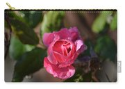 Petals Of Dew Carry-all Pouch