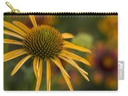 Petals Of Sunshine Carry-all Pouch