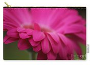 Petals Pink Carry-all Pouch